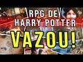 Rpg De Harry Potter Em Desenvolvimento Rumor Ou Real