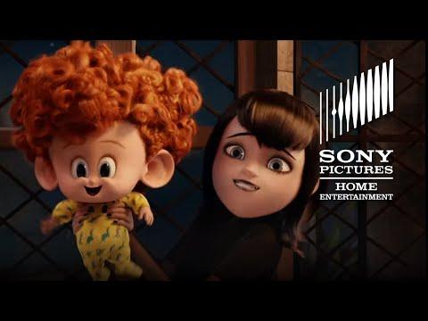 HOTEL TRANSYLVANIA 2: Now on Digital and on Blu-ray January 12!