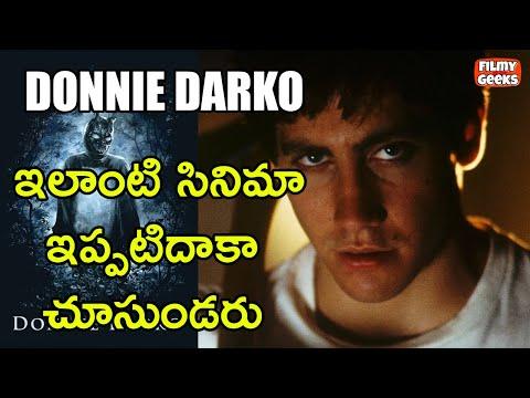 Donnie Darko Movie Telugu Explained | ఇలాంటి సినిమా ఇప్పటిదాకా చూసుండరు | Filmy Geeks