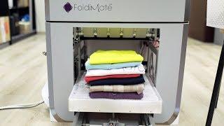 FoldiMate 官方宣傳片