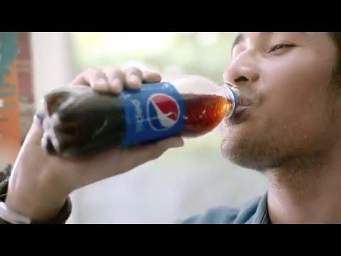 Seru Itu Pilihan | Pepsi | TVC