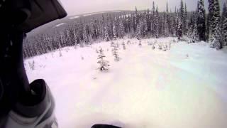 5. Arctic Cat 930 cc M8 2010