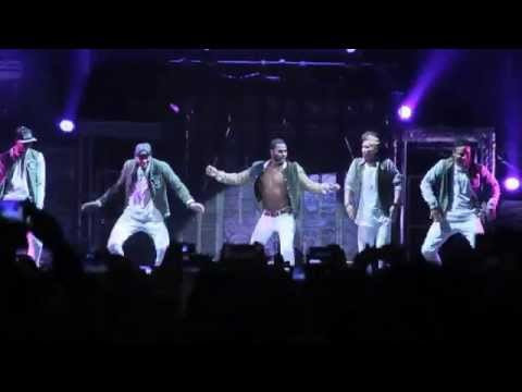 Jason Derulo Tattoos World Tour: The Trailer