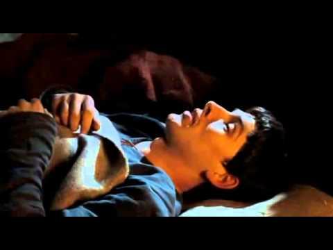 S1E10 - THE MOMENT OF TRUTH - Merlin - Arthur & Merlin have a sleepover!!