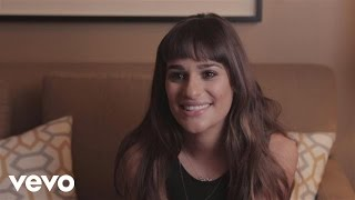 Lea Michele - 'Louder' Album Track By Track (Part 2)