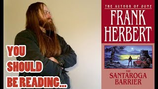 On this episode I recommend an insightful tale into the merit of what it truly means to be human in The Santaroga Barrier.amazon: https://www.amazon.com/Santaroga-barrier-Frank-Herbert/dp/0399119442/ref=tmm_hrd_swatch_0?_encoding=UTF8&qid=&sr=amazon uk: https://www.amazon.co.uk/Santaroga-Barrier-Frank-Herbert/dp/0853911592/ref=tmm_hrd_swatch_0?_encoding=UTF8&qid=&sr=amazon fr: https://www.amazon.fr/Santaroga-Barrier-Frank-Herbert/dp/0441750443FACEBOOK: https://www.facebook.com/DreagenAuthor/TWITTER: https://twitter.com/THEREALDREAGENWEBSITE: http://www.dreagen.com/TUMBLR: http://dreagen.tumblr.com/BORN OF FIRE: THE DAWN OF LEGENDAMAZON:https://www.amazon.com/Born-Fire-Dawn-Legend-Dreagen-ebook/dp/B01ED9G1P6AMAZON UK:https://www.amazon.co.uk/Born-Fire-Dawn-Legend-Dreagen-ebook/dp/B01ED9G1P6BARNES AND NOBLE:http://www.barnesandnoble.com/mobile/w/born-of-fire-dreagen/1123671313Also available on iBooks