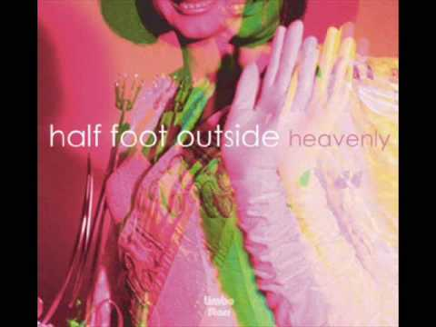 Half Foot Outside - Unsafe at any Speed (audio)