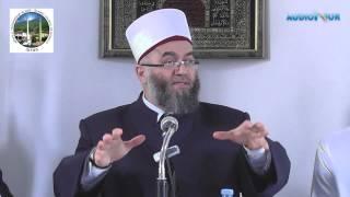 Muhamedi  shëmbëlltyrë që duhet ta ndjekim - Hoxhë Ekrem Avdiu