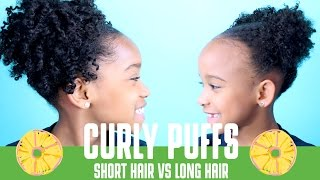 See how I get Skylar's twa into two curly puffs. We used all Just For Me products from their new NATURAL HAIR NUTRITION collection. We did not film the setting process as it was exactly the same as Taylor's. A lot of you wanted to see how these products worked on Sky's hair...so here it is. I honestly feel as though they worked better on her 4C hair...maybe because the styling smoothie is a thicker product that really makes our curls pop. TO SEE THE SETTING PROCESS please refer to Taylor's twist out video with Just For Me, https://youtu.be/0hy8Ord8SX4./ / / / / / / / / / / / / / / / / / / / / / / / / / / / PRODUCT USED1 JUST FOR ME DETANLGING CREAMY CO-WASHhttp://go.magik.ly/ml/4iw7/2 JUST FOR ME LEAVE IN CONDITIONERhttp://go.magik.ly/ml/4iw8/3 JUST FOR ME CREAMY BUTTER MOISTURIZERhttp://go.magik.ly/ml/4iwa/4 JUST FOR ME MOISTURE RICH STYLING SMOOTHIEhttp://go.magik.ly/ml/4ahz/5 GOODY HAIR ELASTIC BANDhttp://go.magik.ly/ml/2hjo/6 HAIR PICKhttp://go.magik.ly/ml/2a06/7 DETANGLING BRUSH BY FELICIA LEATHERWOODhttp://bit.ly/etcFELICIA/ / / / / / / / / / / / / / / / / / / / / / / / / / / / TAYLOR & SKYLAR'S CHANNEL https://goo.gl/CquWtHFOLLOW DEVON @devonbeck365DEVON'S MUSIC ON iTUNES: https://goo.gl/ZiyEHlNATURAL HAIR T-SHIRTS & MOREhttp://www.etcboutique.spreadshirt.comB L O G   http://www.etcblogmag.comS N A P C H A T /etcblogmagI N S T A G R A M   @etcblogmagT W I T T E R  @etcblogmagF A C E B O O K  /etcblogmagSTYLEHAUL PARTNER  http://www.youtube.com/stylehaul