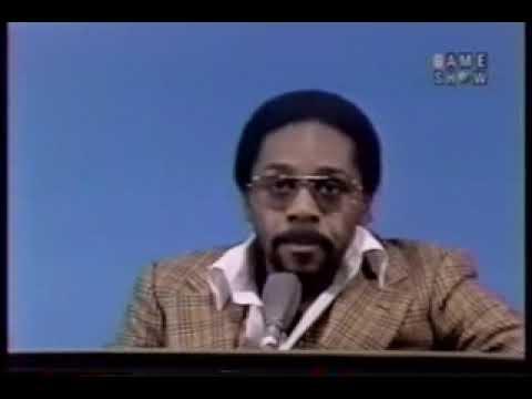 Hollywood Squares- Spring 1975 (Kay vs. Rick)