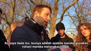 """Video 'Kalau Quran Tak Bercanggah, Macam Mana Pula Sains?"""" - Hashim vs Ateis MP3, 3GP, MP4, WEBM, AVI, FLV Desember 2018"""