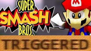 How Super Smash Bros 64 TRIGGERS You!