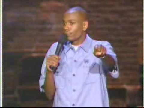 Dave Chappelle's Funny Ass Shit