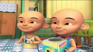 Video NEW Upin Ipin Full Episodes - The newest compilation 2017 - PART 5 MP3, 3GP, MP4, WEBM, AVI, FLV Maret 2019