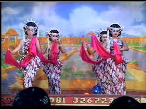 Download Video Gambyong Kethoprak Tri Manggolo Budoyo