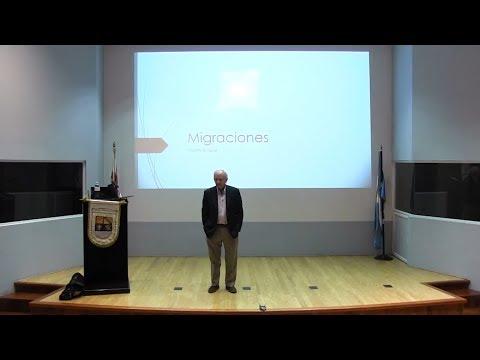 Migraciones e Instituciones | Martín Krause
