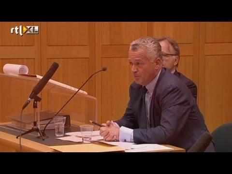 Gordon betaalt rekening Bram Mosczkowizc