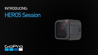 Video GoPro: Introducing HERO5 Session MP3, 3GP, MP4, WEBM, AVI, FLV Juli 2018