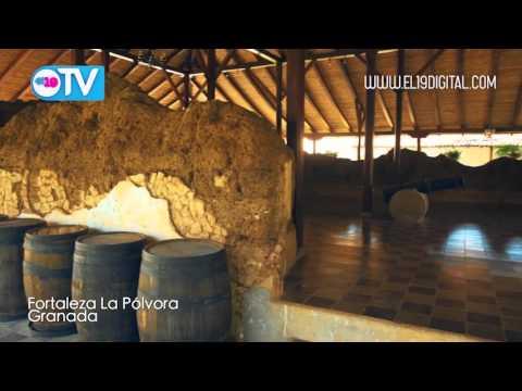 Orgullo de mi País: Fortaleza Pólvora de Granada