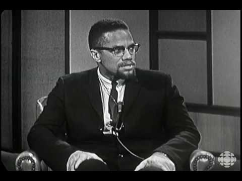 Malcolm X on Front Page Challenge, 1965: CBC Archives | CBC