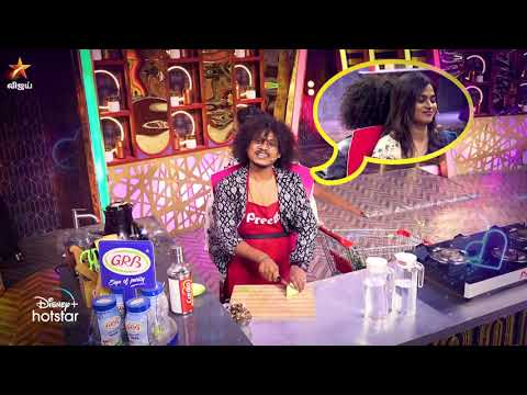 Cook With Comali Season 2 | 23rd January 2021 - Promo 2