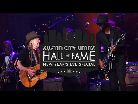 Night Life Live [Feat. Gary Clark Jr.]