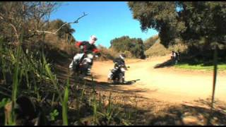 4. 2011 Zero DS - Electric Dual Sport Motorcycle - Natural Sounds