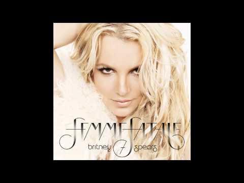 Britney Spears – Femme Fatale – Full Album (2011)