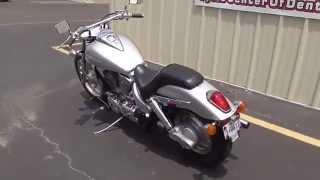 5. 2008 Honda VTX1300 C #401024