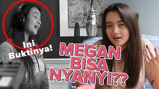 Video 10 FAKTA RANDOM TENTANG AKU | Megan Domani MP3, 3GP, MP4, WEBM, AVI, FLV Maret 2019