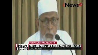 Video Sosok Abu Bakar Ba'asyir - iNews Siang 18/04 MP3, 3GP, MP4, WEBM, AVI, FLV November 2018