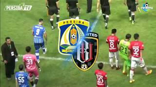 Video FULL HIGHLIGHT - PERSIBA VS BALI UNITED MP3, 3GP, MP4, WEBM, AVI, FLV Oktober 2017