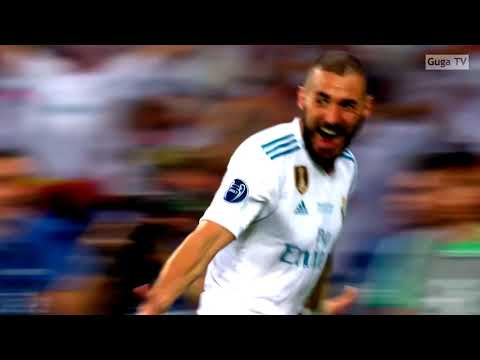 Real Madrid vs Liverpool 3 1   UCL Final 2018   Highlights UHD 4K