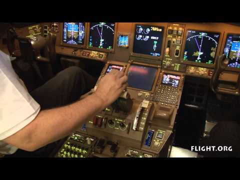 Boeing 777 Engine Failure during Takeoff