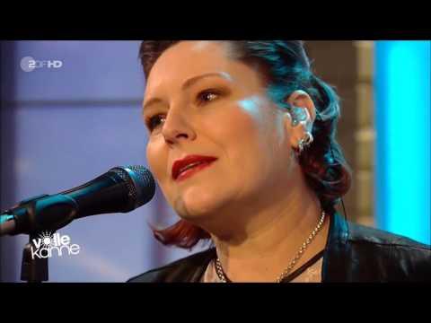 Gleis 8 - Trotzdem (live bei Volle Kanne) (видео)