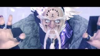 Drakengard 3 Announcement Trailer