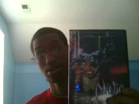 ANIME DVDs 2/10/11 (CANT BUY ANIME DVDS LIKE ME)