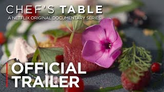 The acclaimed documentary series returns. Chef's Table Season 2 is coming to Netflix May 27. Featured Chefs: Alex Atala, Dom, (SÜo Paulo) Ana Ro_, Hi_a ...