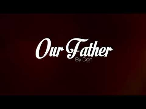 Our Father - Instrumental (Lyric Video)