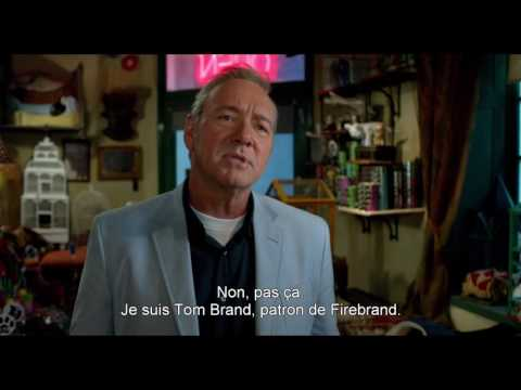 "MA VIE DE CHAT - Extrait ""Purrkins"" VOST [Kevin Spacey, Christopher Walken]"