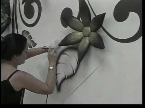 decoraciones - MUY BUENOS MURALES Y DECORACIONES EN 3D PARA SU HOGAR.