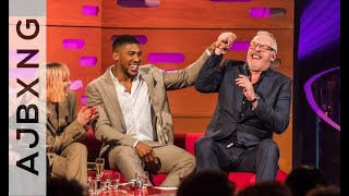 Download Video Norton Show Was A Fix! Greg Davies, Rematch? MP3 3GP MP4