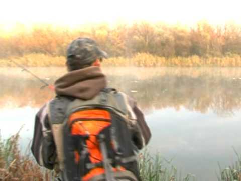 новости рыбалки луганск