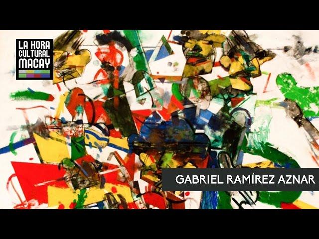 Gabriel Ramirez Aznar