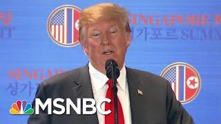 Video Report: President Donald Trump 'Very Worried' About Mueller Probe | The Last Word | MSNBC MP3, 3GP, MP4, WEBM, AVI, FLV Juni 2018