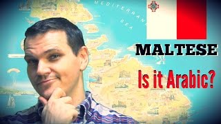 This video is about the Maltese language and how it descended from an Arabic dialect with a large importing of foreign vocabulary. Special thanks to: Nicholas ...