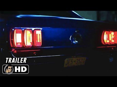 POWER UNIVERSE Official Teaser Trailer (HD) Starz