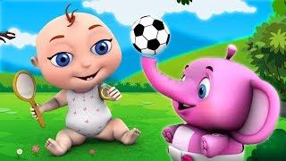 Video Hush Little Baby | Nursery Rhymes Songs Compilation | Cartoons For Kids by Little Treehouse MP3, 3GP, MP4, WEBM, AVI, FLV September 2018