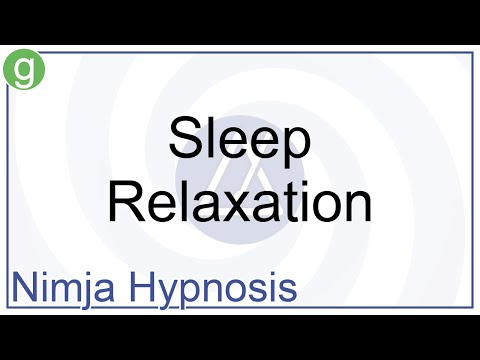 Hypnosis - Sleep Relaxation