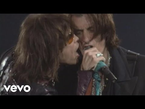 Toys in the Attic (1975) (Song) by Aerosmith